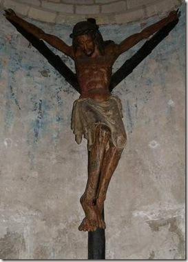 Cristo del Crucifijo - Puente la Reina
