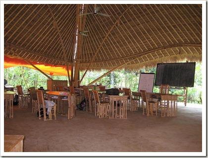 bali green school 2
