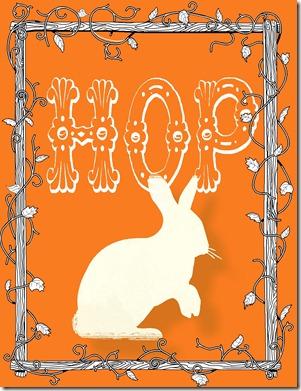 HOP Orange