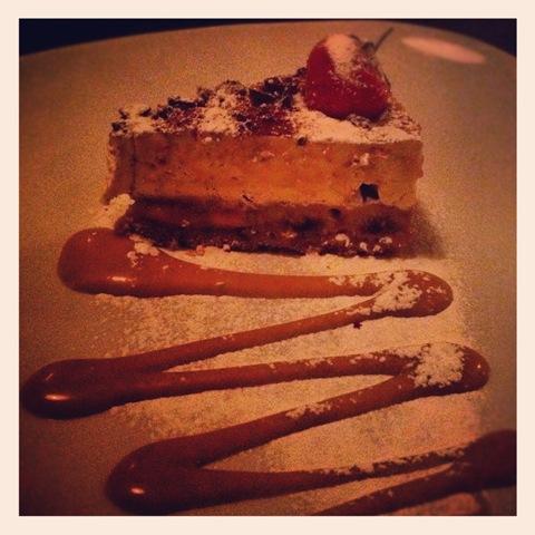 #265 - banoffee pie