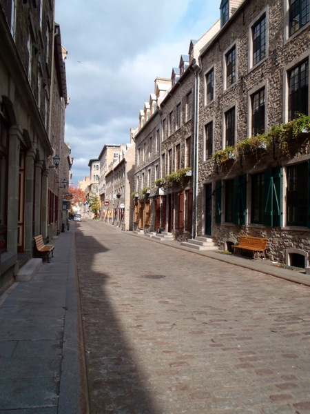 Vieux Québec 25