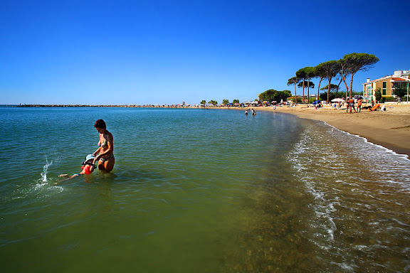 Platja de l'ArdiacaCambrils, Baix Camp, Tarragona