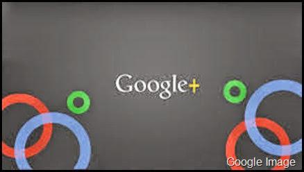 Cara blogwalking guna Google plus