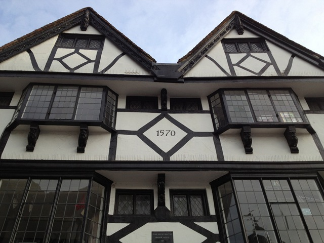 Manor House, Faversham