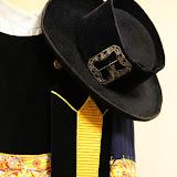 Le fameux chapeau breton