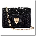 Aspinal of London Manhatten Clutch