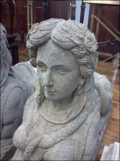 sphinxgarden