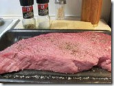 Raw London Broil