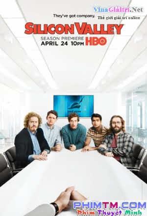 Thung Lũng Silicon :Phần 3