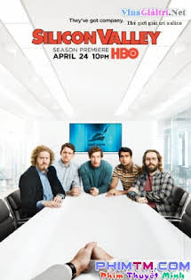 Thung Lũng Silicon :Phần 3 - Silicon Valley Season 3