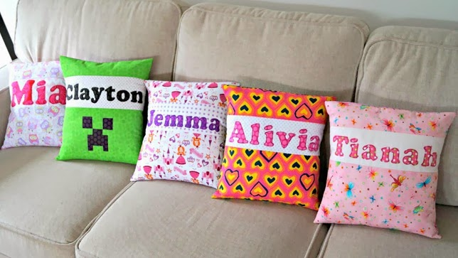 1 Pyjama Pillows
