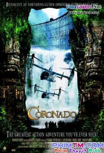 Chuyến Viễn Du Mạo Hiểm Tới Vùng Coronado - Coronado Tập 1080p Full HD