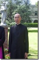 Padre Gabriel Delgado