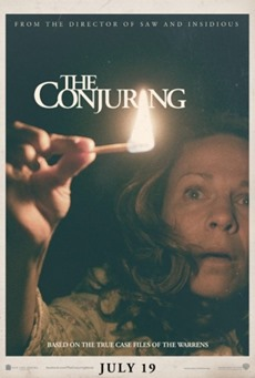 Poster The Conjuring