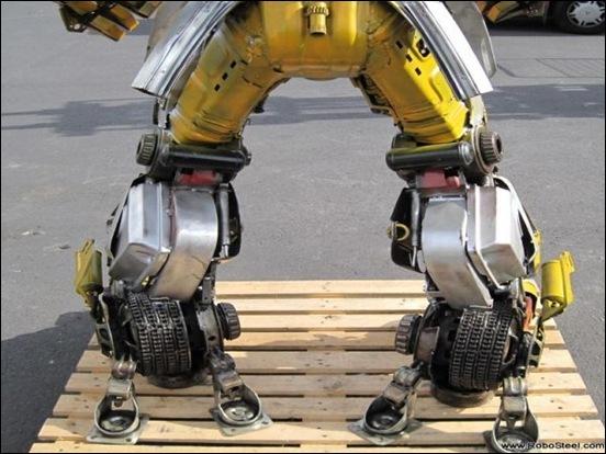 transformer-from-camaro-parts-7