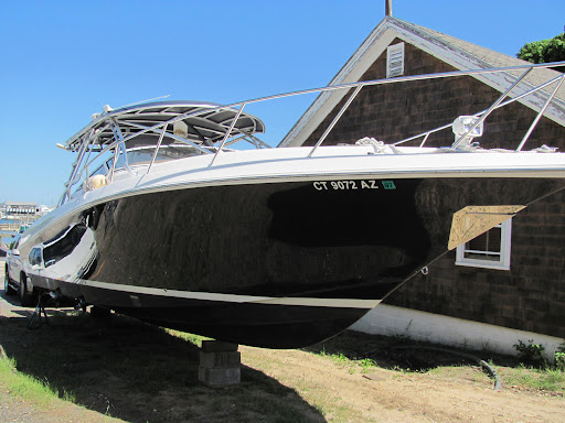 2005 Fountain Sport Fishermen 38 Luxury Edition 2005 FOUNTAIN 38 LUXURY ...