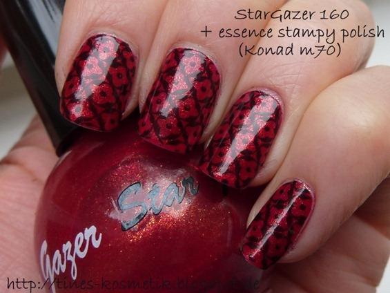 Stargazer 160 Stamping 2