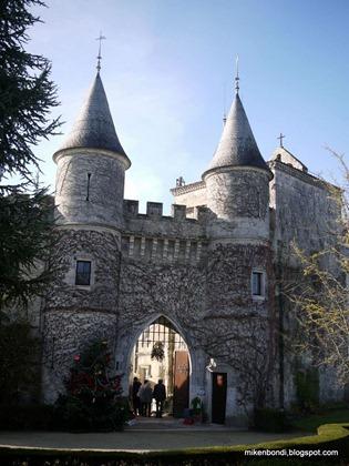 Château de Lisse