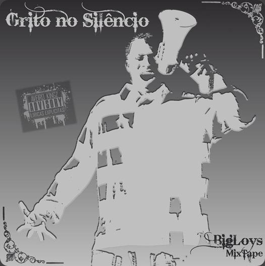 Grito No Silencio.  frente (1)