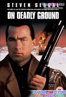 Trên Vùng Đất Chết Người - On Deadly Ground Tập HD 1080p Full