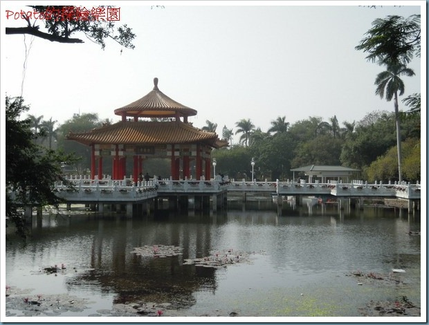 台南公園9.