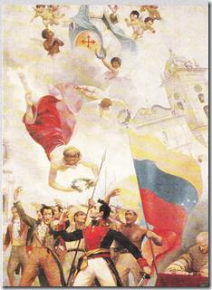 amercia latina