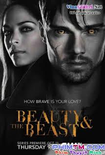 Người Đẹp Và Quái Vật :Phần 4 - Beauty And The Beast Season 4 Tập 13-End