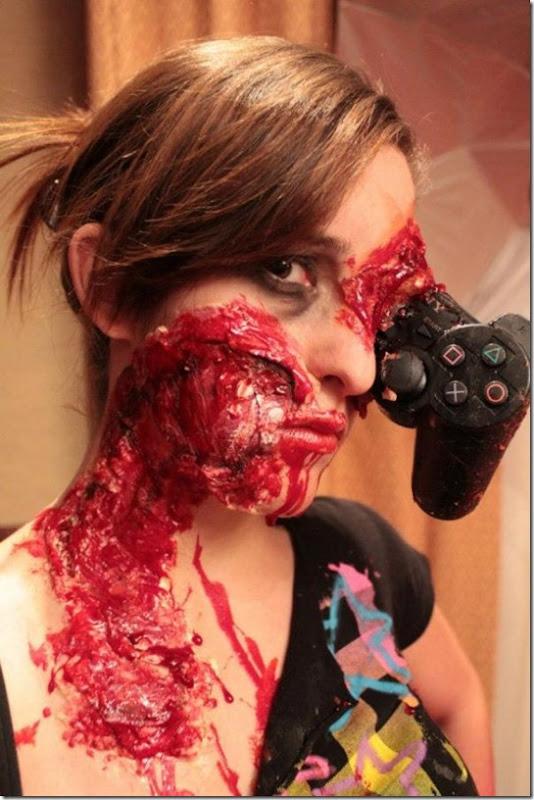 gamer-girl-zombie-makeover-4