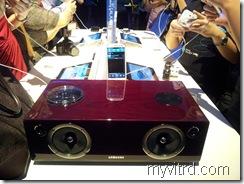 Pelancaran Samsung Galaxy SIII 17