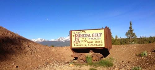 Mineral belt