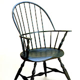 Windsor Arm Chairs