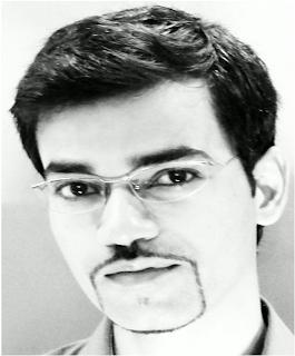 Vikrmn: CA Vikram Verma