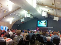 Calvary Missions Banquet 2015