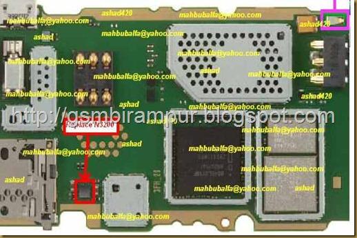 Nokia 2690 mmc solution.