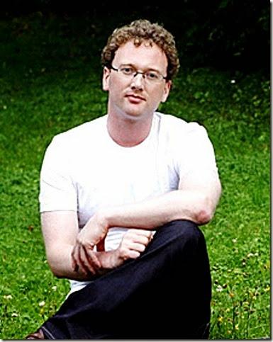 Fjordman - Peder Are Nøstvold Jensen