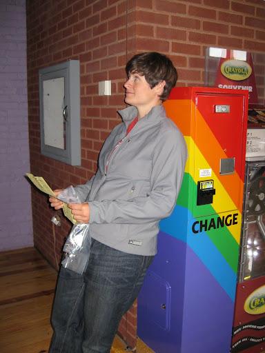 from Rayden gay wedding 2009