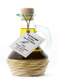 ampolla olio ulivo tappo sughero