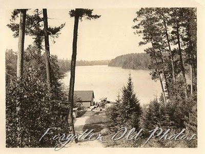 Itasca State Park Maybe  DL antiques