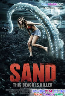 Miền Cát Chết - The Sand Tập HD 1080p Full