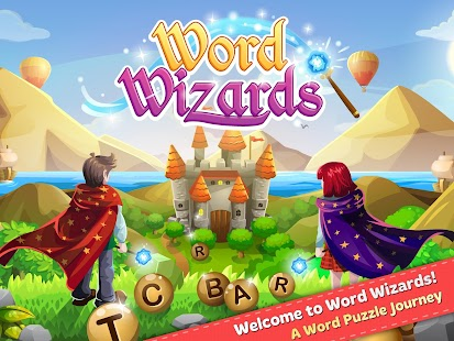 Word Wizards- screenshot thumbnail