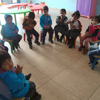 Pre Primary on 3rd January GDA Harni
