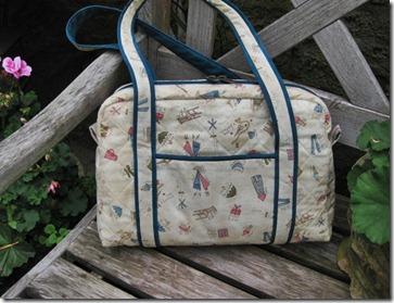 MFT bag