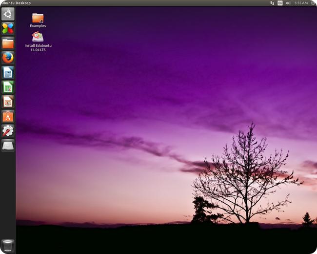edubuntu14.04
