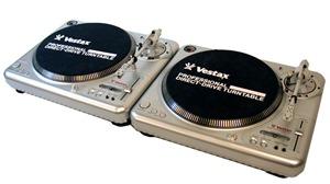 Vestax PDX-2000 MKII PRO