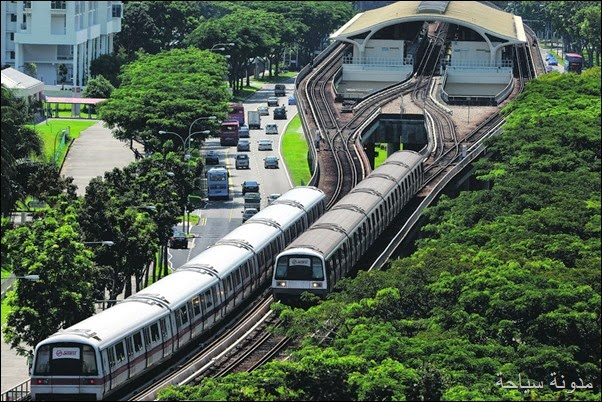 قطارات هونغ كونغ