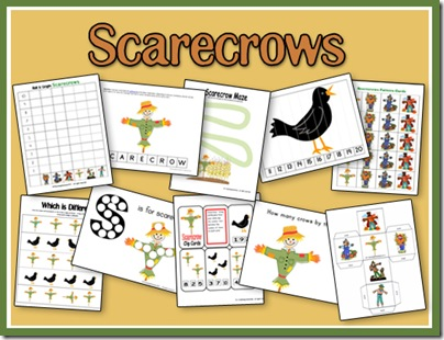 scarecrows unit