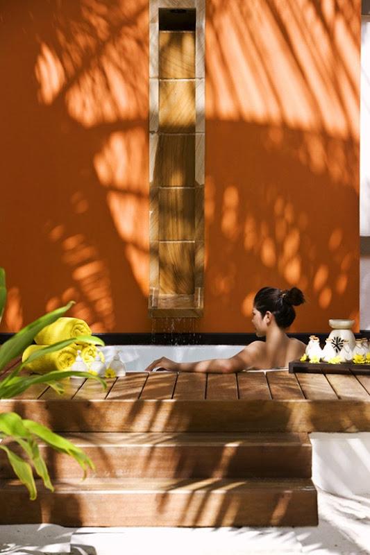Resort Maldivas 23