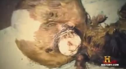 Μυστική πειράματα γενετικής ανθρωπων και ζωων (Video)