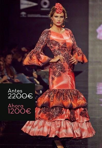traje-flamenca-barato-rojo-estampado1