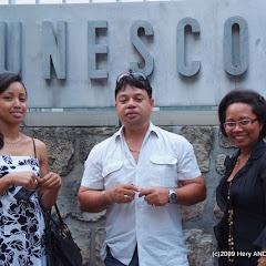 Journée Madagascar à l'Unesco::UNESCO 1374